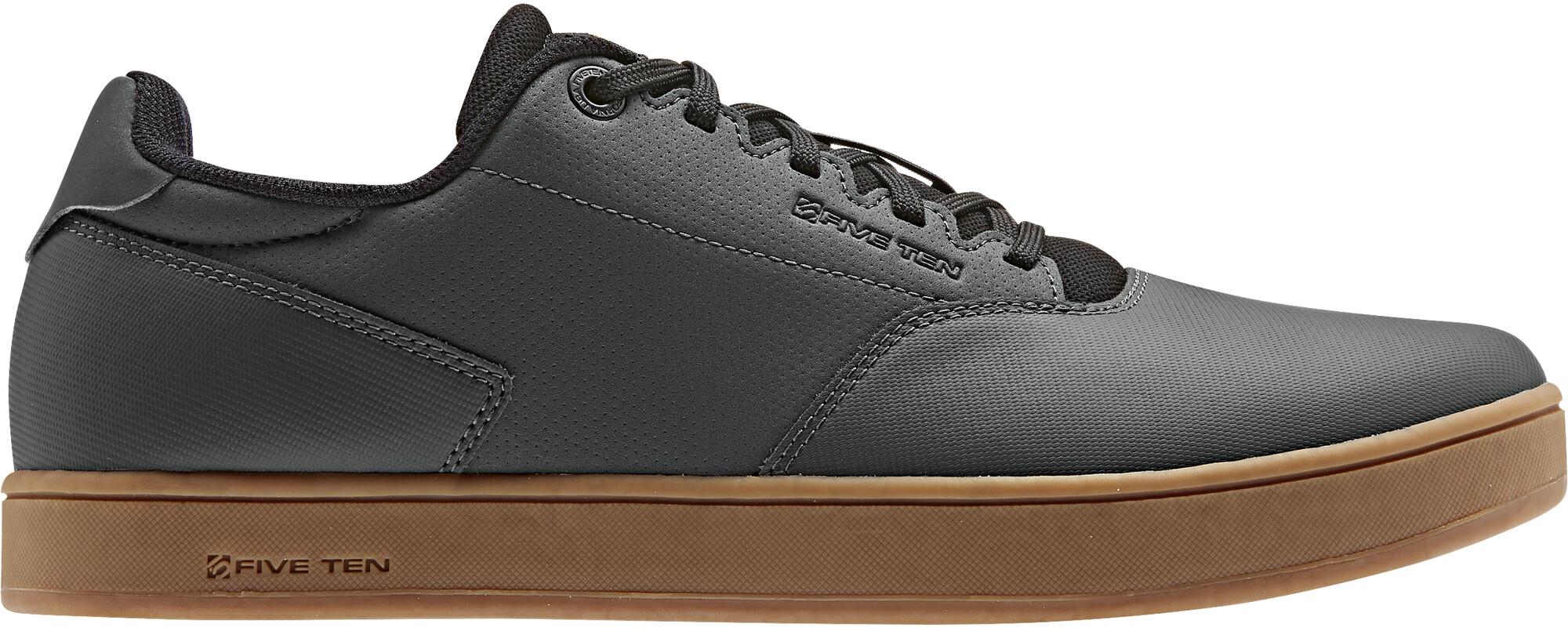 def3915b24f adidas Five Ten 5.10 District Clips Shoes Men legend ivy/legend ivy/goldmt